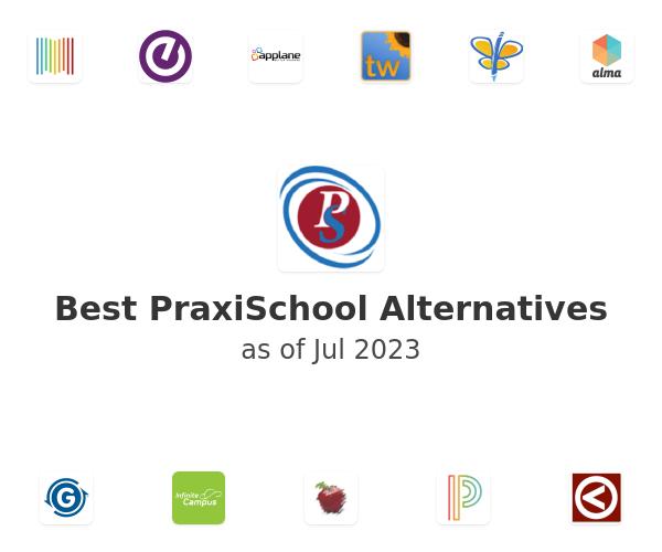 Best PraxiSchool Alternatives