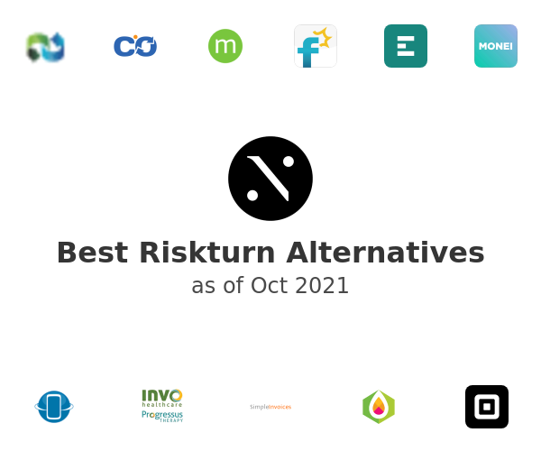 Best Riskturn Alternatives