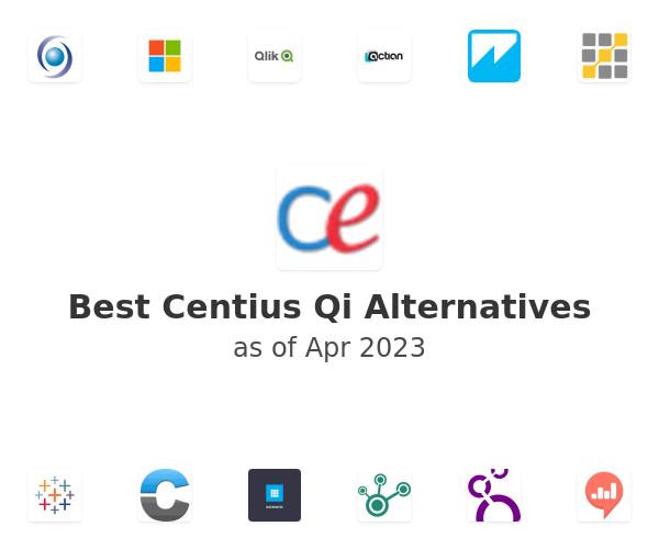 Best Centius Qi Alternatives