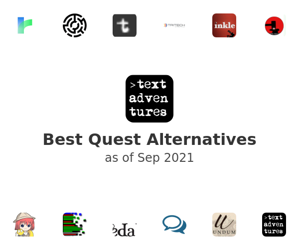 Best Quest Alternatives