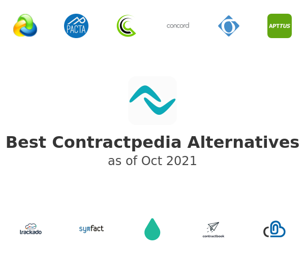 Best Contractpedia Alternatives