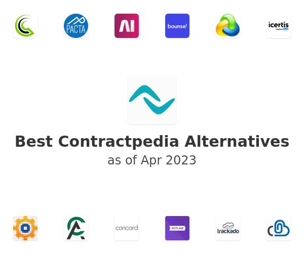 Best Contractpedia Alternatives