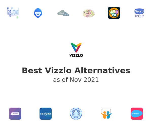Best Vizzlo Alternatives