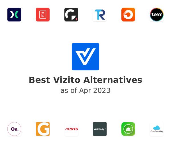 Best Vizito Alternatives