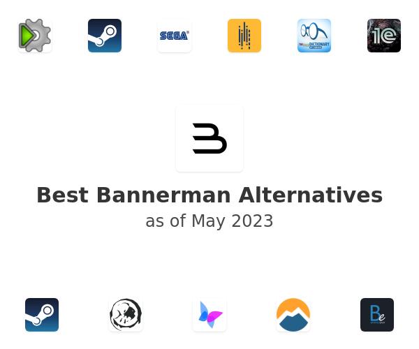 Best Bannerman Alternatives