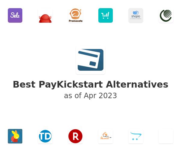 Best PayKickstart Alternatives