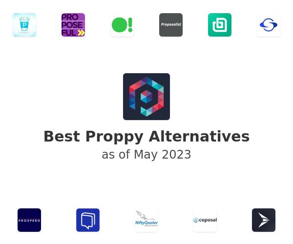 Best Proppy Alternatives