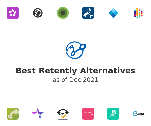 Best Retently Alternatives