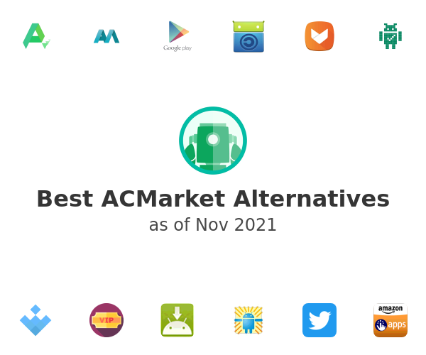 Best ACMarket Alternatives