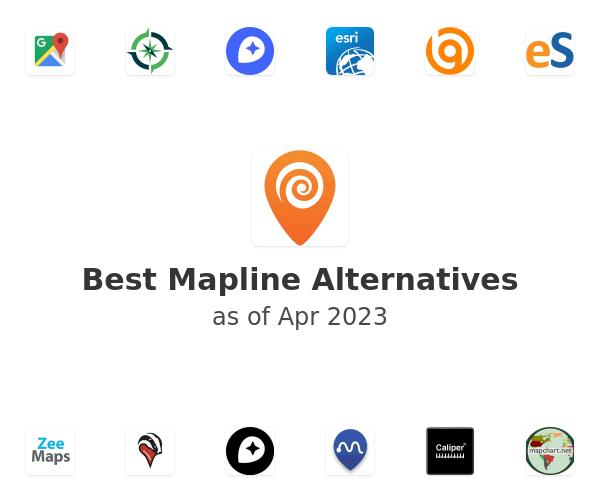 Best Mapline Alternatives