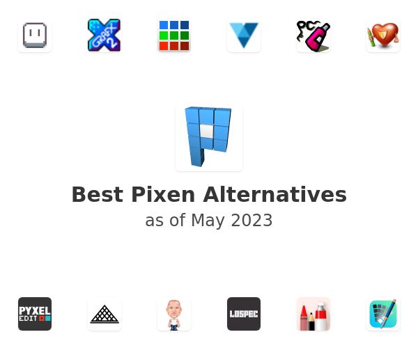 Best Pixen Alternatives