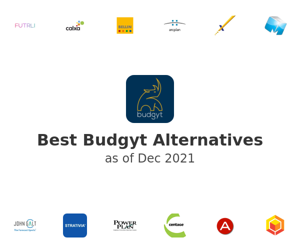 Best Budgyt Alternatives