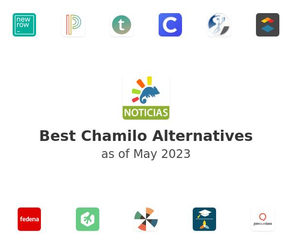 Best Chamilo Alternatives