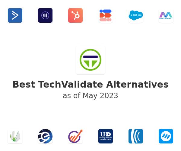 Best TechValidate Alternatives