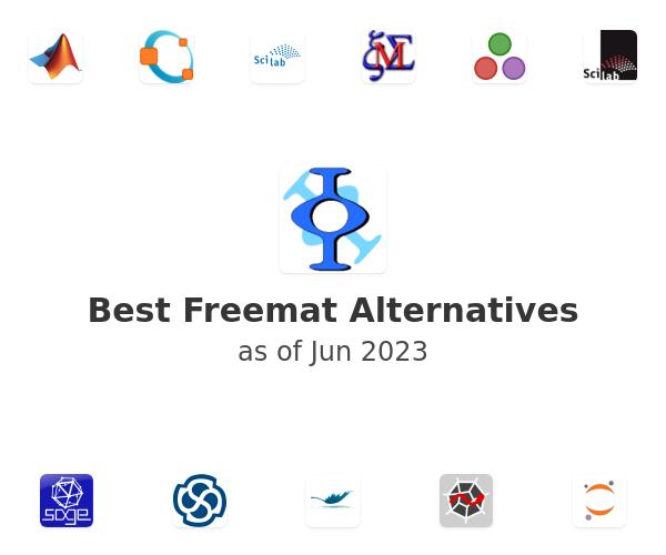 Best Freemat Alternatives