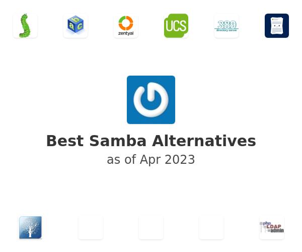 Best Samba Alternatives