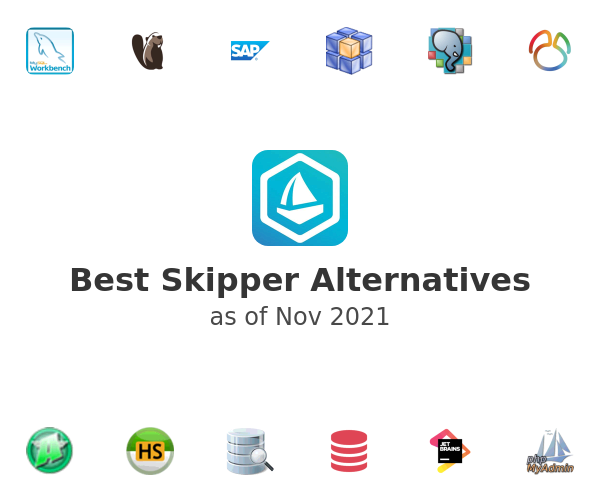 Best Skipper Alternatives