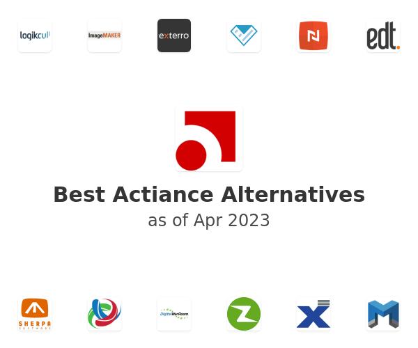 Best Actiance Alternatives