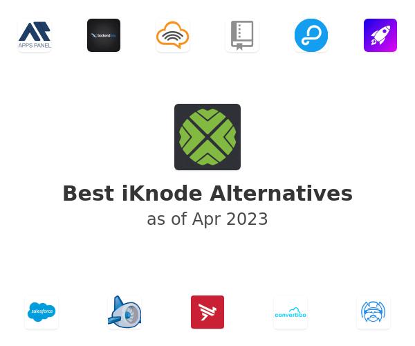 Best iKnode Alternatives