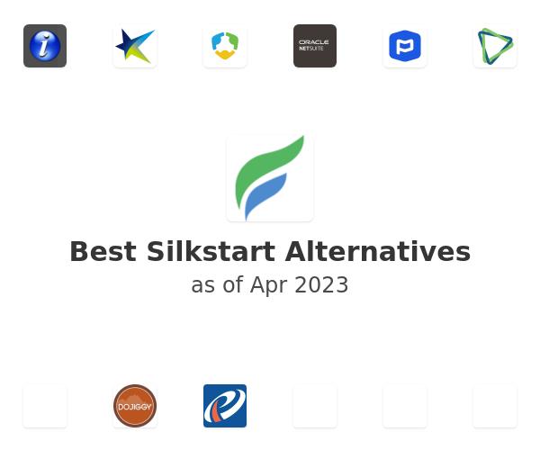 Best Silkstart Alternatives