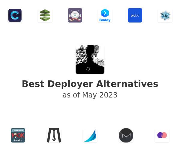 Best Deployer Alternatives