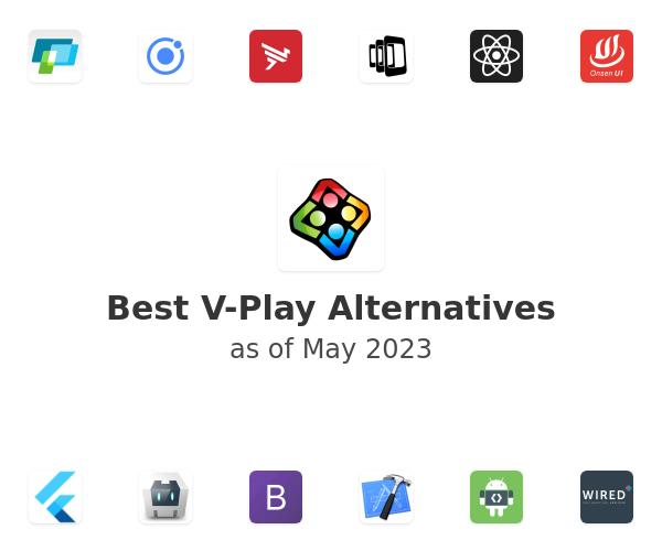Best V-Play Alternatives