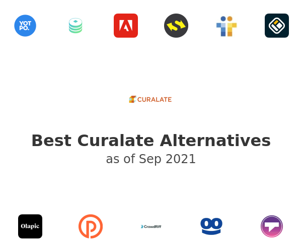 Best Curalate Alternatives