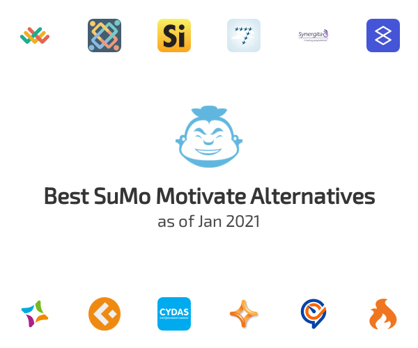 Best SuMo Motivate Alternatives