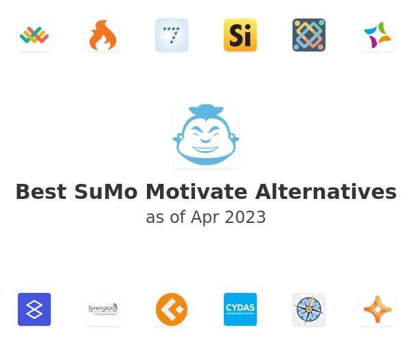 Best SuMo Motivate Alternatives