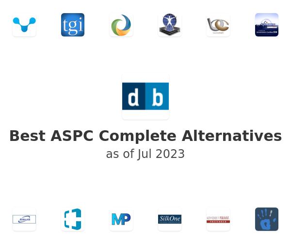 Best ASPC Complete Alternatives
