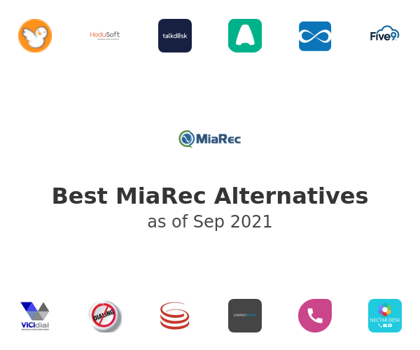 Best MiaRec Alternatives