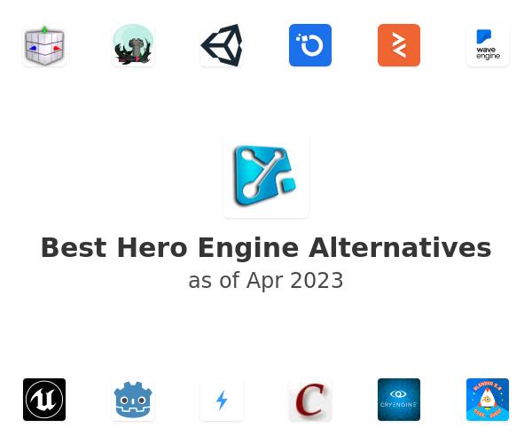 Best Hero Engine Alternatives