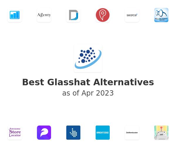 Best Glasshat Alternatives