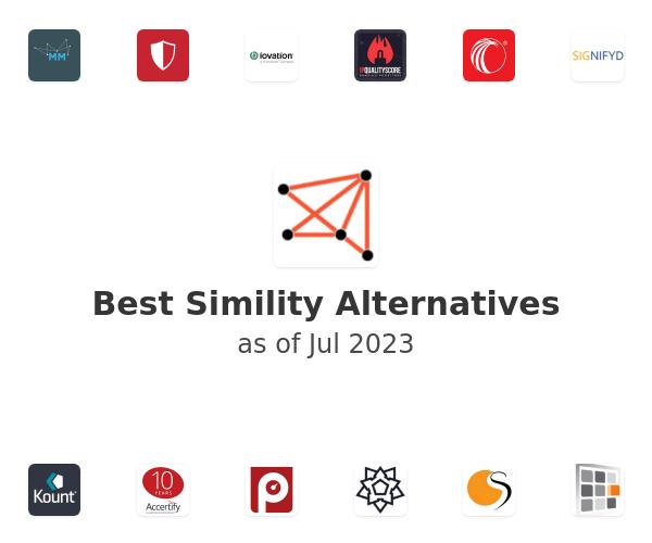 Best Simility Alternatives