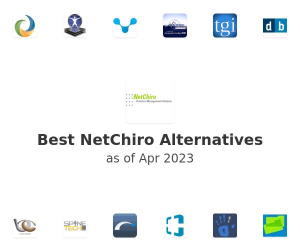 Best NetChiro Alternatives