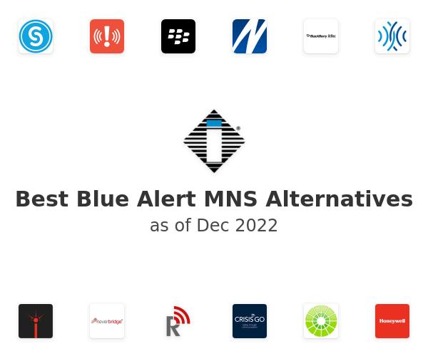 Best Blue Alert MNS Alternatives