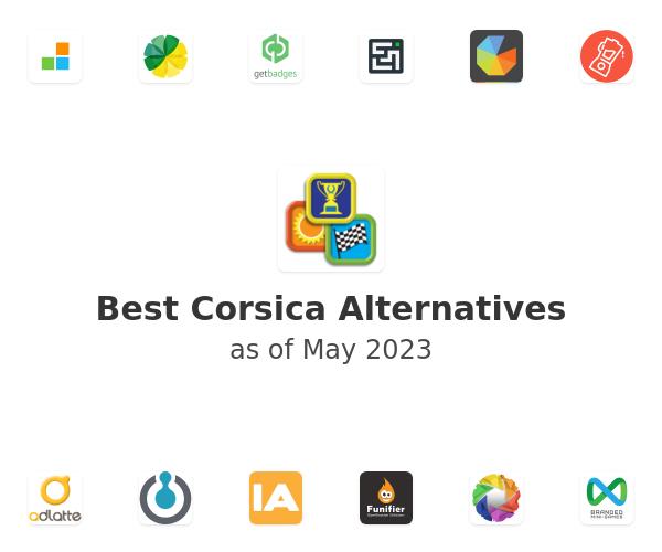 Best Corsica Alternatives