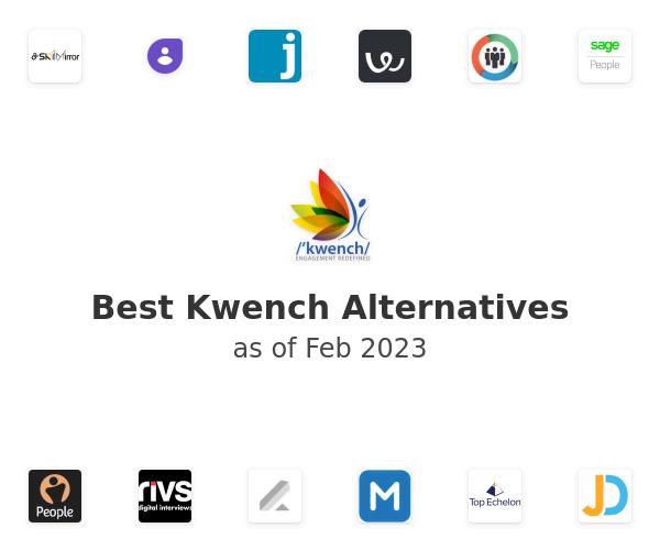 Best Kwench Alternatives