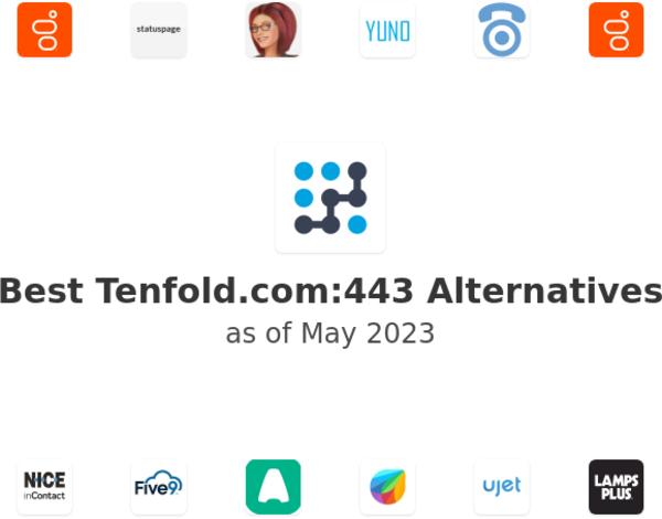 Best Tenfold Alternatives