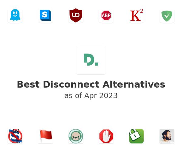 Best Disconnect Alternatives