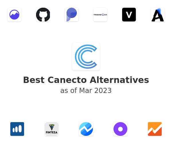 Best Canecto Alternatives