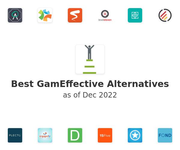 Best GamEffective Alternatives