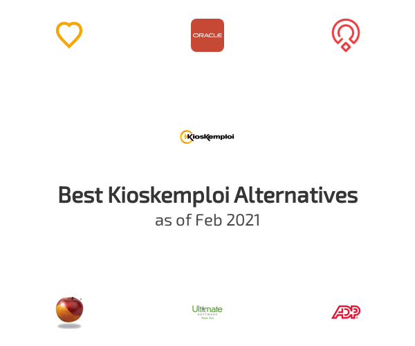Best Kioskemploi Alternatives