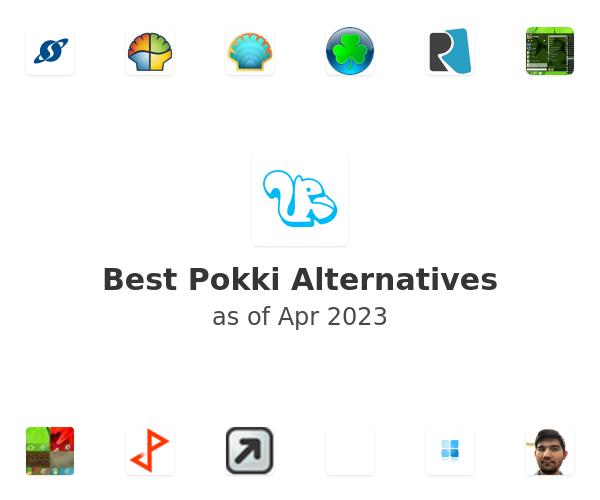 Best Pokki Alternatives