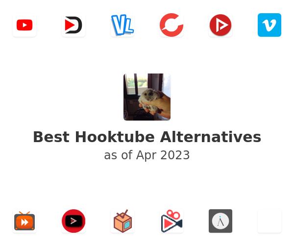 Best Hooktube Alternatives