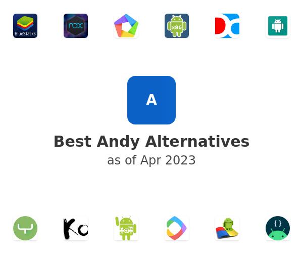 Best Andy Alternatives