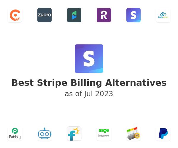 Best Stripe Billing Alternatives