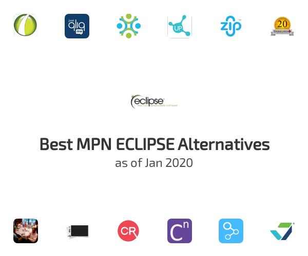 Best MPN ECLIPSE Alternatives