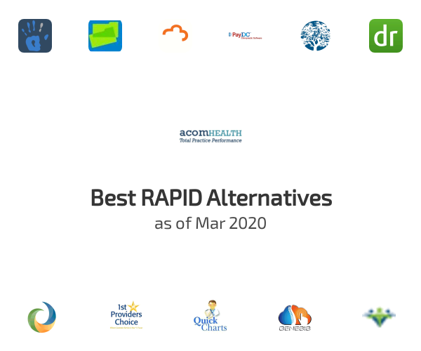 Best RAPID Alternatives