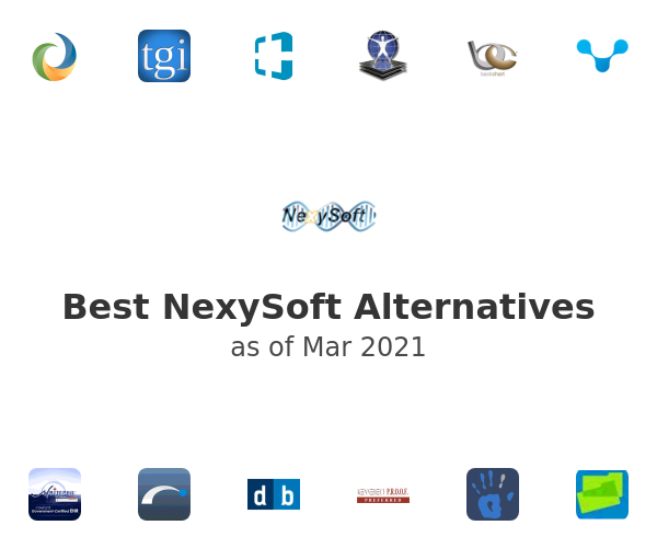 Best NexySoft Alternatives